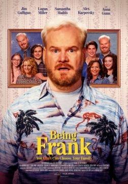Будь честным / You Can Choose Your Family (Being Frank)
