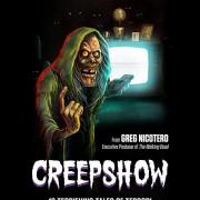 Калейдоскоп ужасов / Creepshow все серии