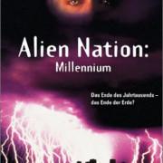Чужая нация 4 / Нация пришельцев 4: Миллениум / Нация пришельцев 4: Тысячелетие / Нация пришельцев: Миллениум / Alien Nation: Millennium