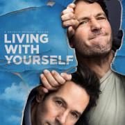 Жить с самим собой / Living With Yourself все серии