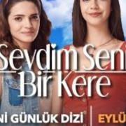 Я полюбил тебя однажды / Sevdim Seni Bir Kere все серии