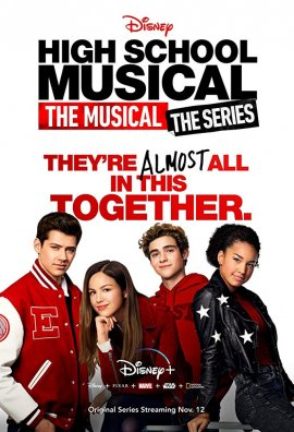 Классный мюзикл / High School Musical: The Series смотреть онлайн
