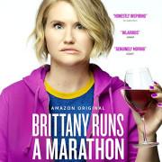 Бриттани бежит марафон  / Brittany Runs a Marathon
