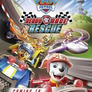 Щенячий патруль: На старт, внимание, марш!  / Paw Patrol: Ready, Race, Rescue!