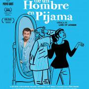 Воспоминания человека в пижаме  / Memorias de un hombre en pijama