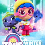 Тру и зимние желания  / True: Winter Wishes