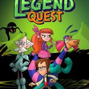 В поисках легенд / Legend Quest все серии