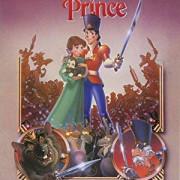 Принц Щелкунчик / The Nutcracker Prince