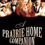 Компаньоны / A Prairie Home Companion