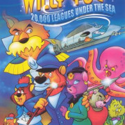 20000 лье под водой с Вилли Фогом / Willy Fog. 20000 Leagues Under the Sea