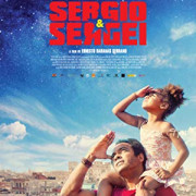 Серхио и Сергей  / Sergio & Serguéi