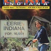 Город сверхъестественного. Индиана / Мистический городок Эйри в Индиане / Eerie, Indiana все серии