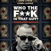 Что это за тип? Невероятная жизнь Майкла Алаго  / Who the Fuck is That Guy? The Fabulous Journey of Michael Alago