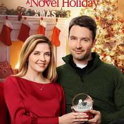 Энжел Фоллс: история одного праздника / Angel Falls: A Novel Holiday