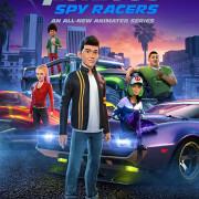 Форсаж: Шпионы-гонщики / Fast & Furious: Spy Racers все серии