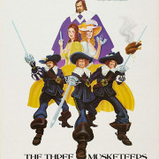 Три мушкетера / The Three Musketeers