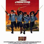 Четыре мушкетёра: Месть миледи / The Four Musketeers