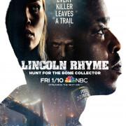 Линкольн Райм: Охота на Собирателя костей / Lincoln Rhyme: Hunt for the Bone Collector все серии