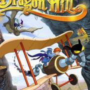Кевин в стране Драконов / Dragon Hill: La colina del dragn