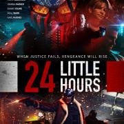 24 часа в Лондоне  / 24 Little Hours (24 Hours In London)