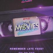 Фильмы, на которых мы выросли / The Movies That Made Us все серии