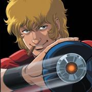 Космические Приключения Кобры / Space Adventure Cobra все серии