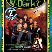 Боишься ли ты темноты? / Are you afraid of the dark? все серии