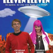 Одиннадцать Одиннадцать  / Eleven Eleven