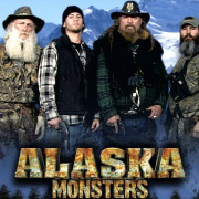 Монстры Аляски / Alaska Monsters все серии
