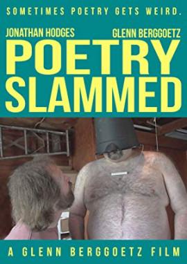 Поэтический слэм  / Poetry Slammed