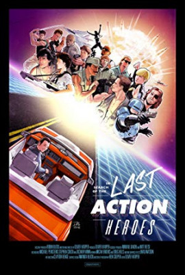 В поисках последних героев боевиков  / In Search of the Last Action Heroes