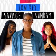Тяжелое воскресенье  / The Low Key Savage Sunday