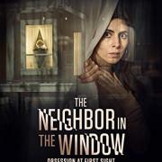 Соседка в окне / The Neighbor in the Window