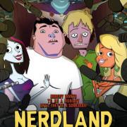 Земля дураков / Nerdland
