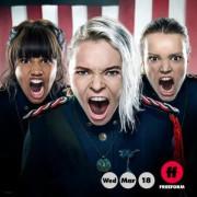 Родина: Форт Салем / Motherland: Fort Salem все серии