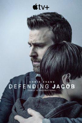 Защищая Джейкоба / Defending Jacob смотреть онлайн