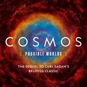 Космос: возможные миры / Cosmos: Possible Worlds все серии