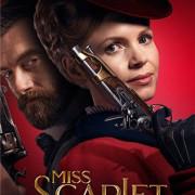 Мисс Скарлет и Герцог / Miss Scarlet and the Duke все серии