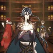 Великий Писатель и Алхимик: Судебный Механизм / Bungou to Alchemist: Shinpan no Haguruma все серии
