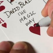 Дэвид Блейн: Волшебный путь / David Blaine: The Magic Way