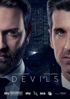 Дьяволы / Devils смотреть онлайн