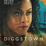 Диггстаун / Diggstown все серии