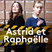 Астрид и Рафаэлла / Astrid et Raphaëlle все серии