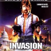 Вторжение в США / Invasion U.S.A.