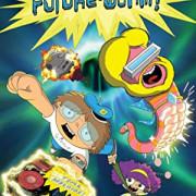 Червяк из будущего / Future-Worm! все серии