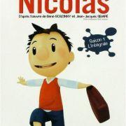 Привет, я Николя! / Le petit Nicolas все серии