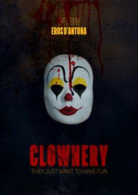 Клоунада