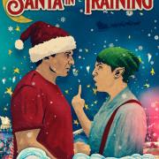 Как стать Сантой / Santa in Training