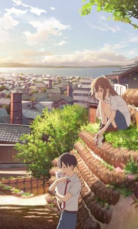 Сквозь Слёзы Я Притворяюсь Кошкой / Nakitai Watashi wa Neko wo Kaburu смотреть онлайн