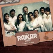 Дело Райкара / The Raikar Case все серии